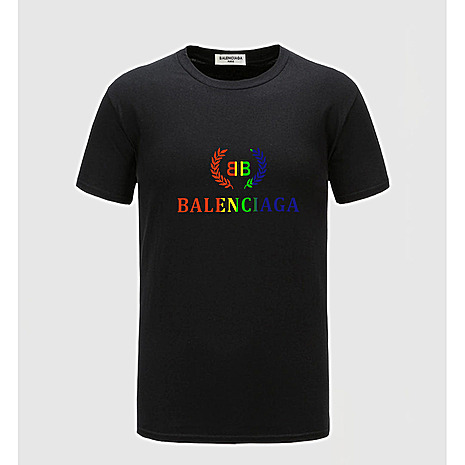 Balenciaga T-shirts for Men #454198