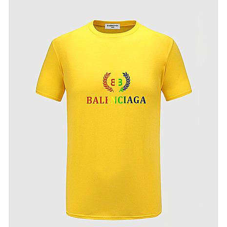 Balenciaga T-shirts for Men #454200 replica