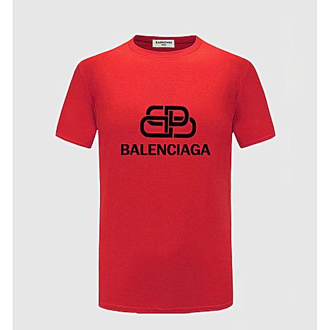 Balenciaga T-shirts for Men #454202 replica