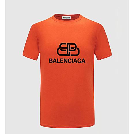 Balenciaga T-shirts for Men #454203 replica