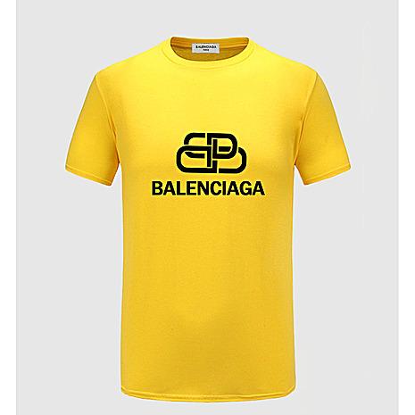 Balenciaga T-shirts for Men #454207 replica