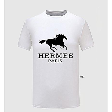 HERMES T-shirts for men #454264