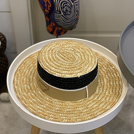Prada Caps & Hats #454512