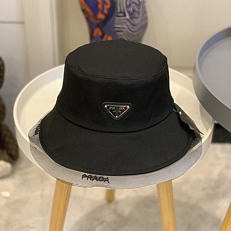 Prada Caps & Hats #454513