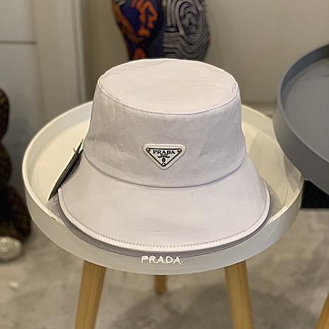 Prada Caps & Hats #454514