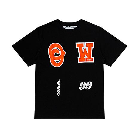 OFF WHITE T-Shirts for Men #454939 replica