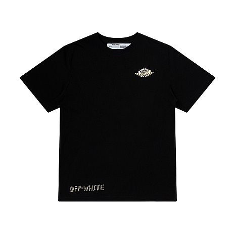 OFF WHITE T-Shirts for Men #454940 replica
