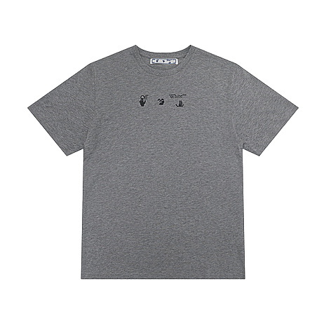 OFF WHITE T-Shirts for Men #454945 replica