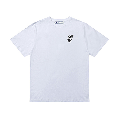 OFF WHITE T-Shirts for Men #454956 replica