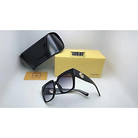 Fendi Sunglasses #455056 replica