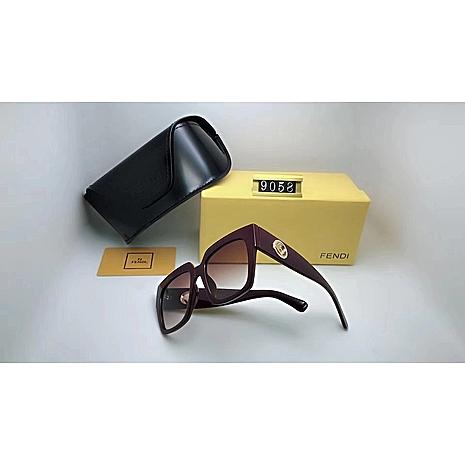 Fendi Sunglasses #455059 replica