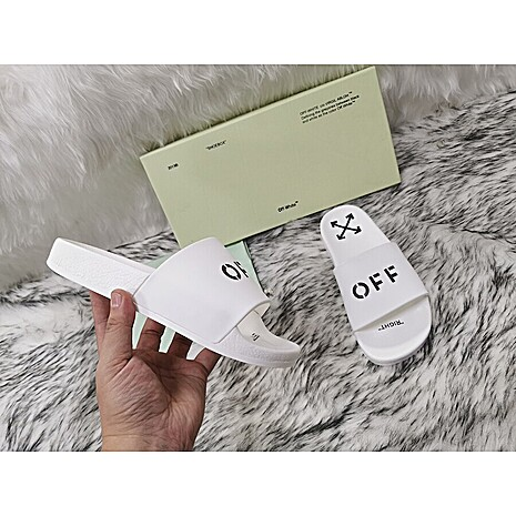 OFF WHITE shoes for men #455130 replica