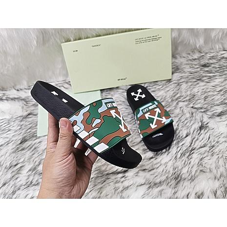 OFF WHITE shoes for men #455131 replica