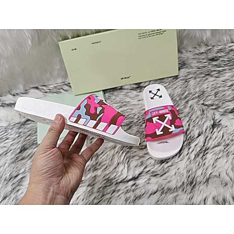 OFF WHITE shoes for Women #455141 replica