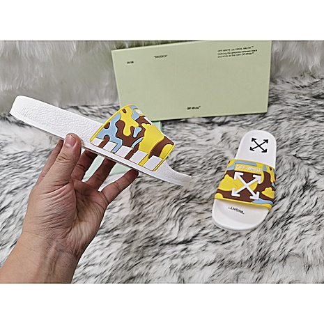 OFF WHITE shoes for Women #455142 replica
