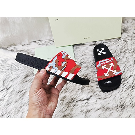 OFF WHITE shoes for Women #455144 replica