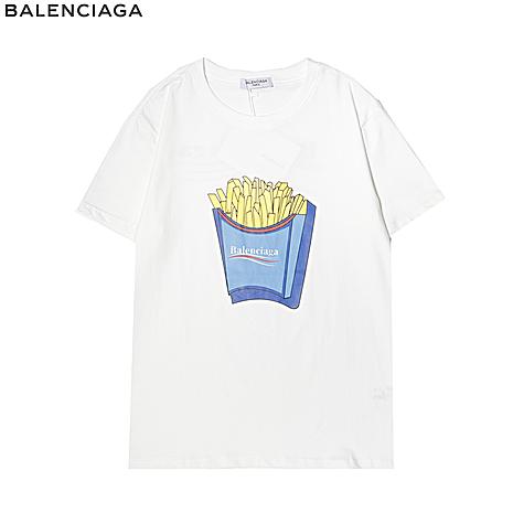 Balenciaga T-shirts for Men #455275 replica