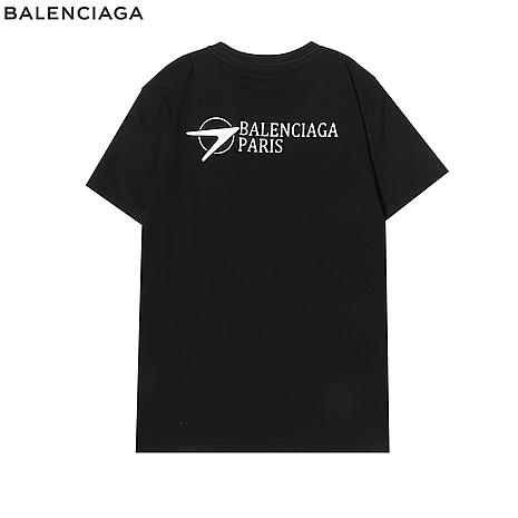 Balenciaga T-shirts for Men #455276 replica