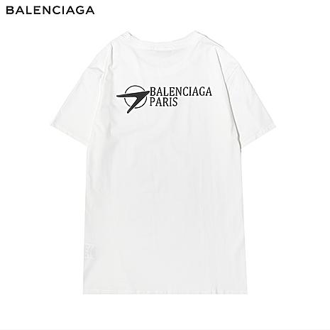 Balenciaga T-shirts for Men #455279 replica