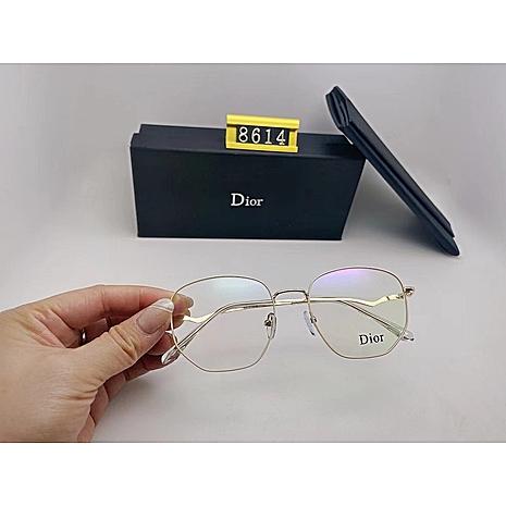 Dior Sunglasses #455380 replica