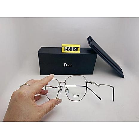Dior Sunglasses #455383 replica