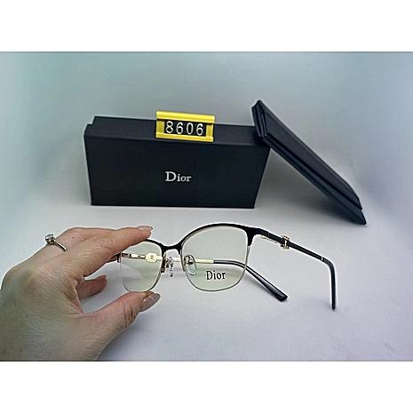 Dior Sunglasses #455385 replica