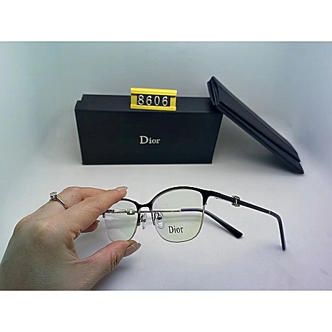 Dior Sunglasses #455386 replica