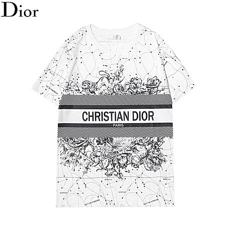Dior T-shirts for men #455398