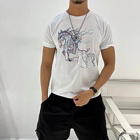 HERMES T-shirts for men #455425 replica