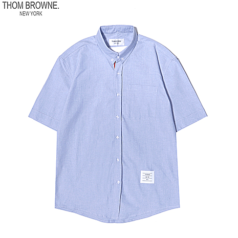THOM BROWNE T-Shirts for men #455429 replica