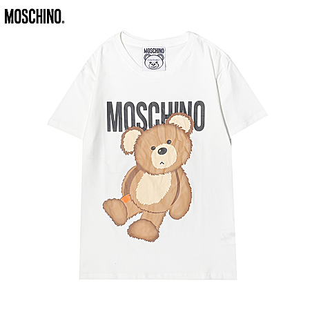 Moschino T-Shirts for Men #455431 replica