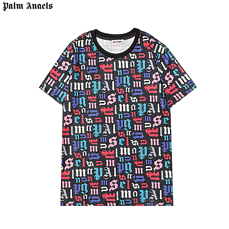 Palm Angels T-Shirts for Men #455449 replica