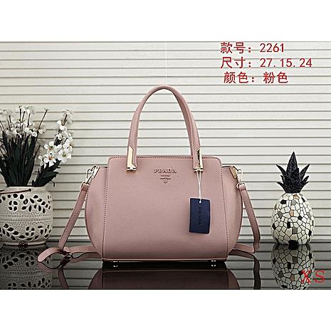 Prada Handbags #455453 replica