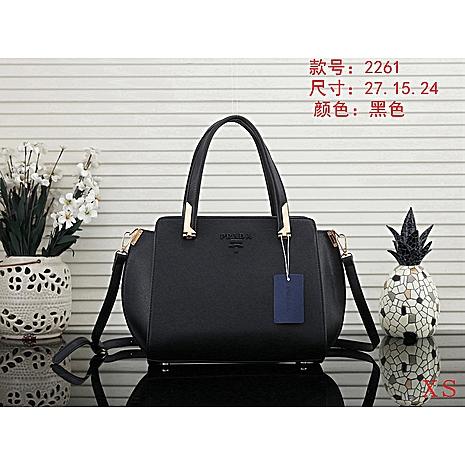 Prada Handbags #455454 replica