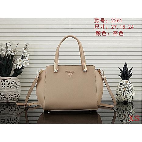 Prada Handbags #455455 replica