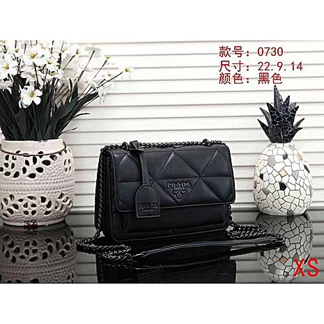 Prada Handbags #455459 replica