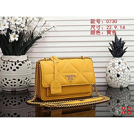 Prada Handbags #455461 replica