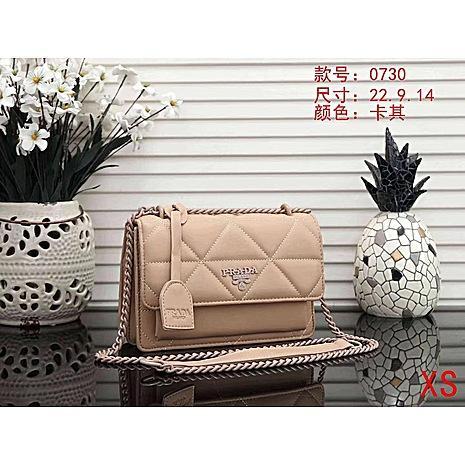 Prada Handbags #455463 replica