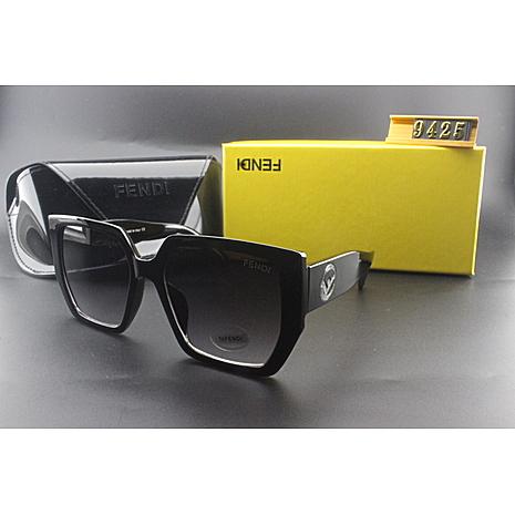 Fendi Sunglasses #455584 replica