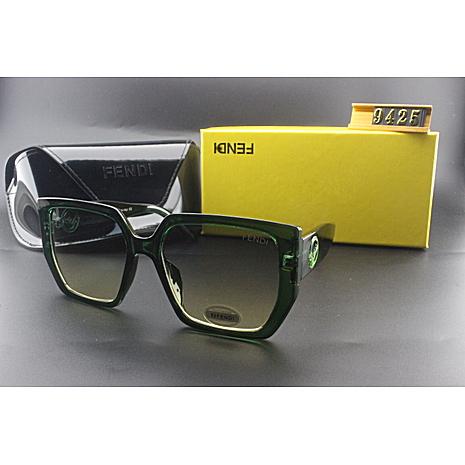 Fendi Sunglasses #455585 replica