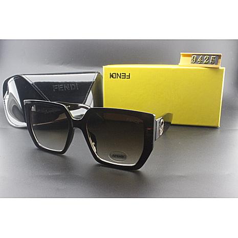 Fendi Sunglasses #455586 replica