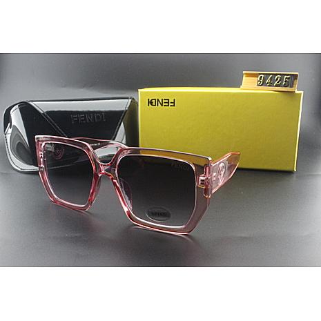 Fendi Sunglasses #455587 replica