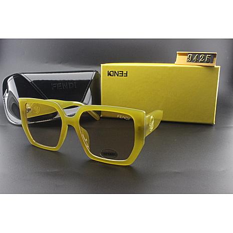 Fendi Sunglasses #455588 replica