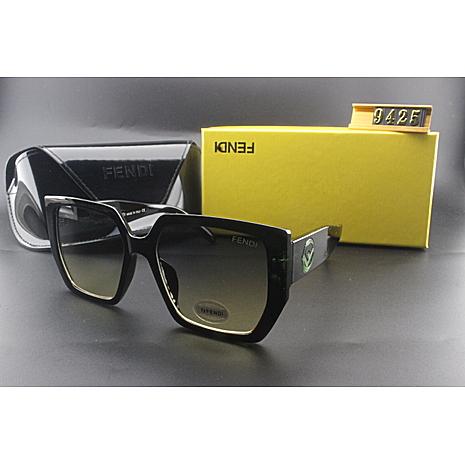 Fendi Sunglasses #455589 replica