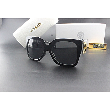 Versace Sunglasses #455597 replica