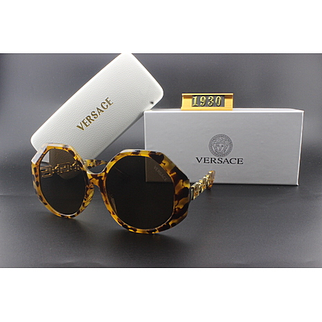 Versace Sunglasses #455598 replica