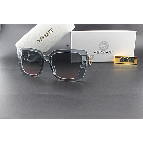 Versace Sunglasses #455612 replica