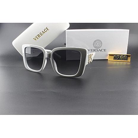 Versace Sunglasses #455616 replica