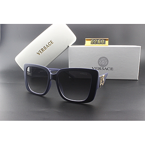 Versace Sunglasses #455617 replica