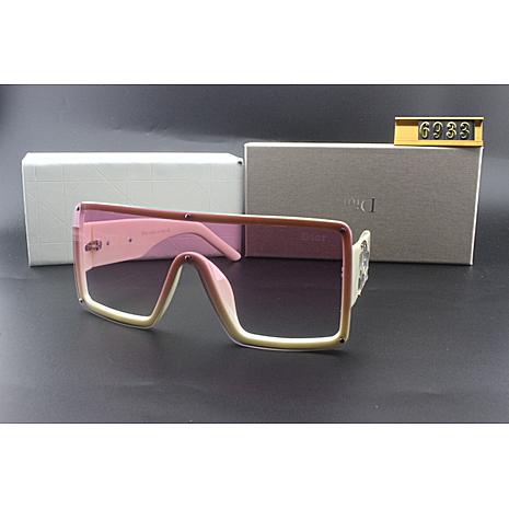 Dior Sunglasses #455622 replica